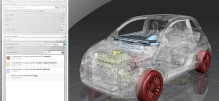 Ekspansja Siemens Industry Software na rynku automotive