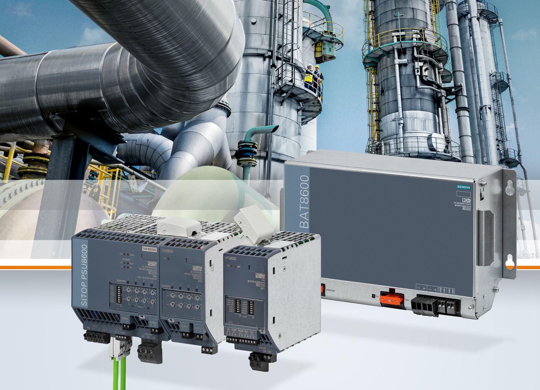 Zasilanie Gwarantowane Przetwarzanie Energii